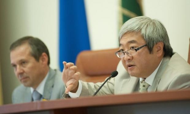 Мэр Запорожья отказывается идти в отставку