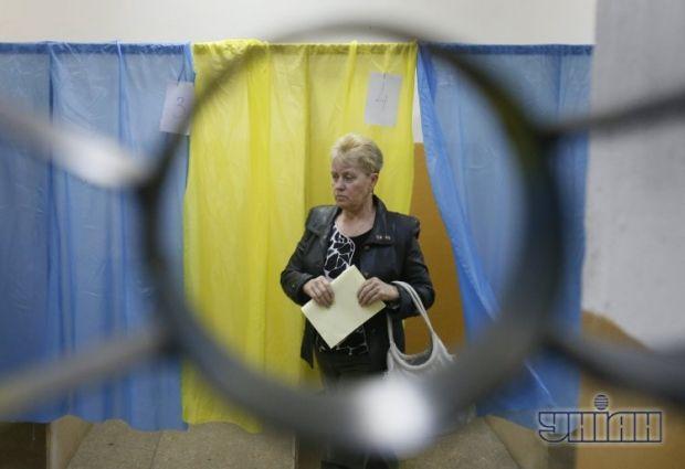 В україні почалась виборча кампанія