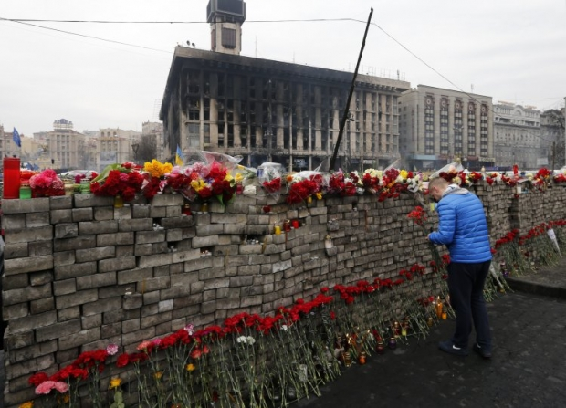 More two activists of Maidan died
