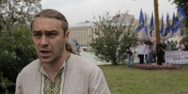 Игорь Мирошниченко / hvylya.org