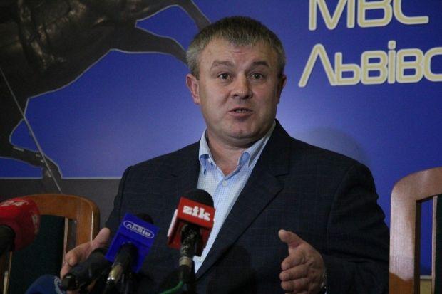 Александр Рудяк / grim.in.ua