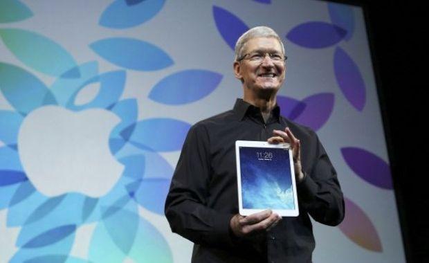 iPad Air - планшет года по версии MWC / REUTERS