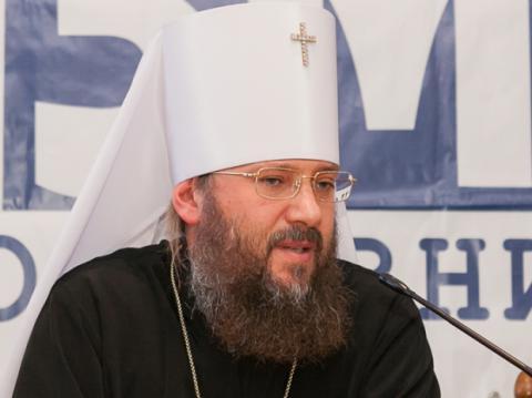 Митрополит Бориспільський і Броварський Антоній (Паканич)