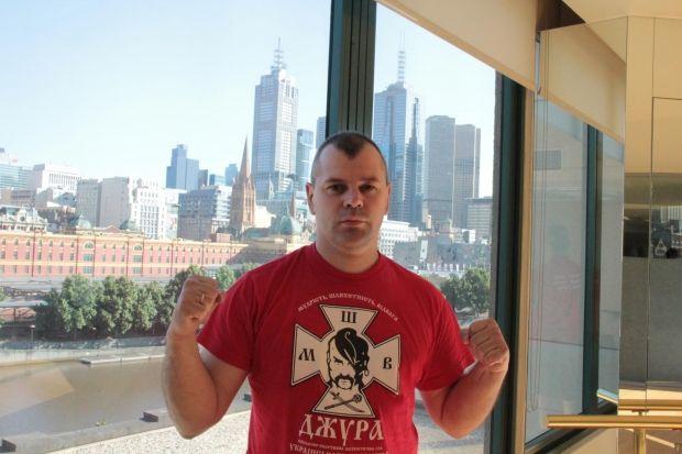 Величкович заявив про підготовку провокацій / facebook.com