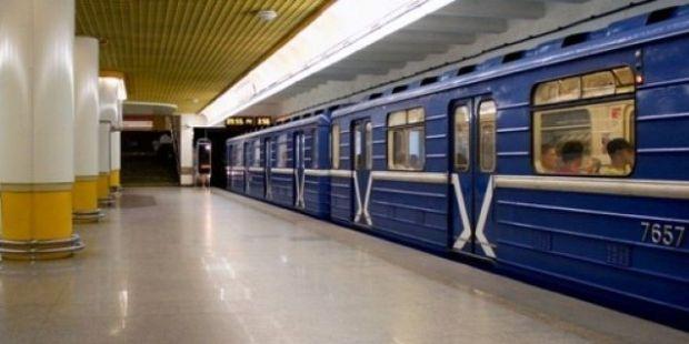 В Минске остановлено метро / minsk-metro.net