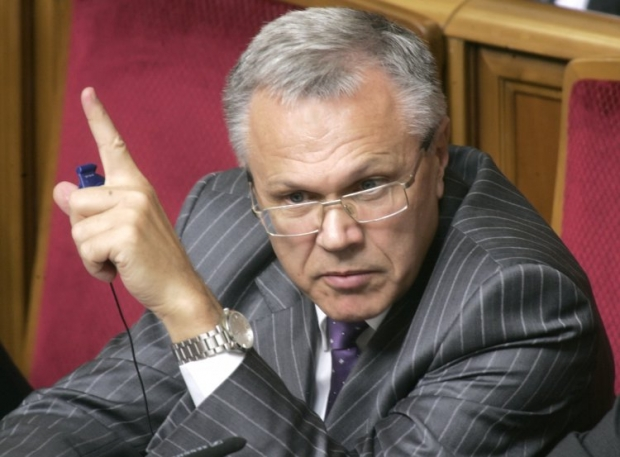 Сергей Татусяк подал в отставку