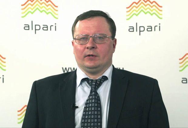 Александр Разуваев, директор аналитического департамента «Альпари» / youtube.com