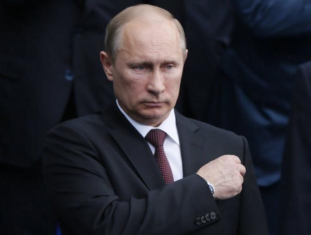 """Просьбу Путина рассмотрят в """"ближайшие минуты"""""""