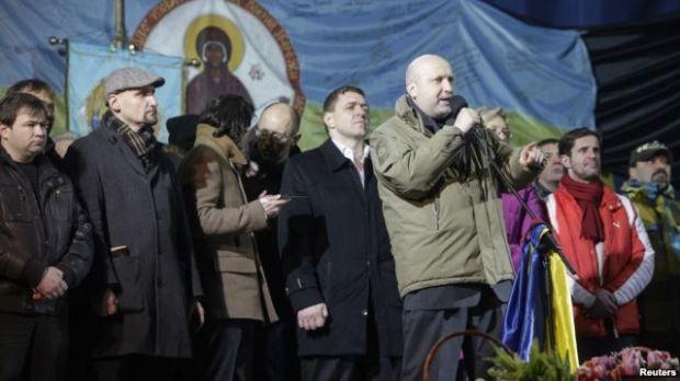 Турчинов / REUTERS