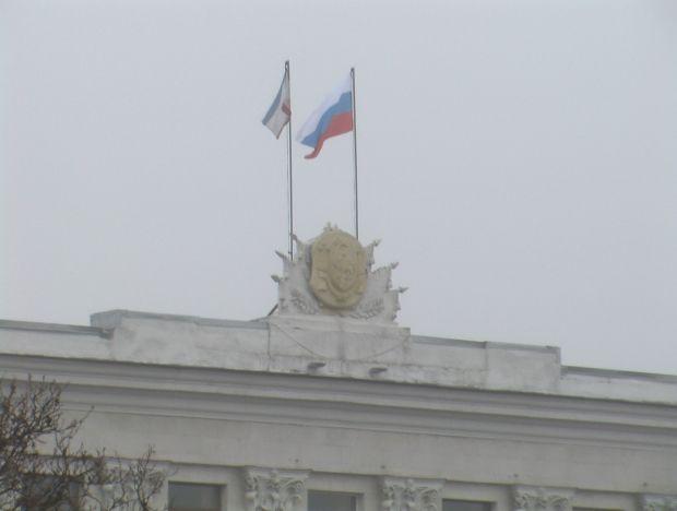 Центр города перекрыт / facebook.com/aleksandr.jankowski