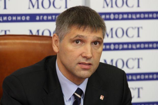 Юрий Мирошниченко / lenta-ua.net