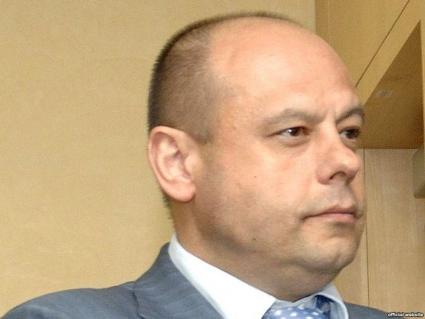 Юрий Продан / visti.ks.ua