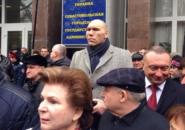 """""""С поминок я. Ему МРТ назначили, а там очередь большая. Он умер"""", - жители оккупированного Крыма жалуются на российскую медицину - Цензор.НЕТ 4246"""