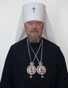 Митрополит Лазар