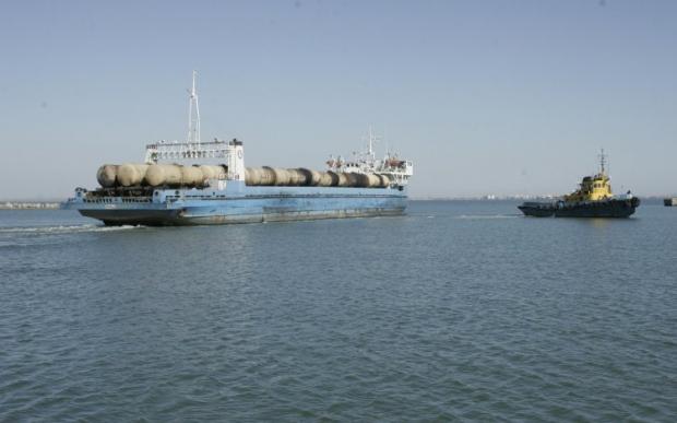 Через Керченский пролив россияне будут строить мост / УНИАН