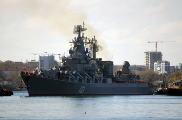 State Duma of RF denounces agreement on deployment of Black Sea Fleet of RF in Ukraine