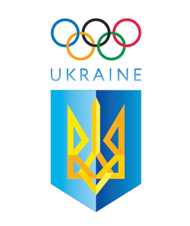 НОК УКраины