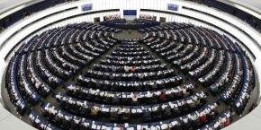 """Європарламент назвав неприпустимим """"чорний список"""" від Росії"""
