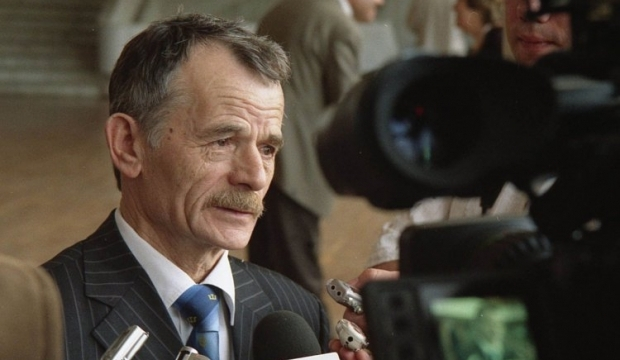 Dzhemilev is barred from entry to Crimea up to 2019 – Mejlis