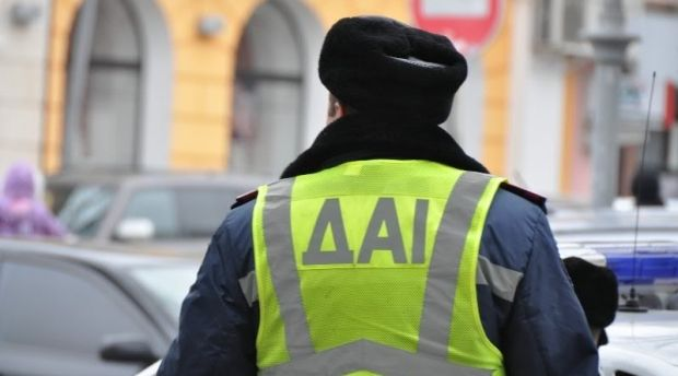 ГАИ / dk.lviv.ua