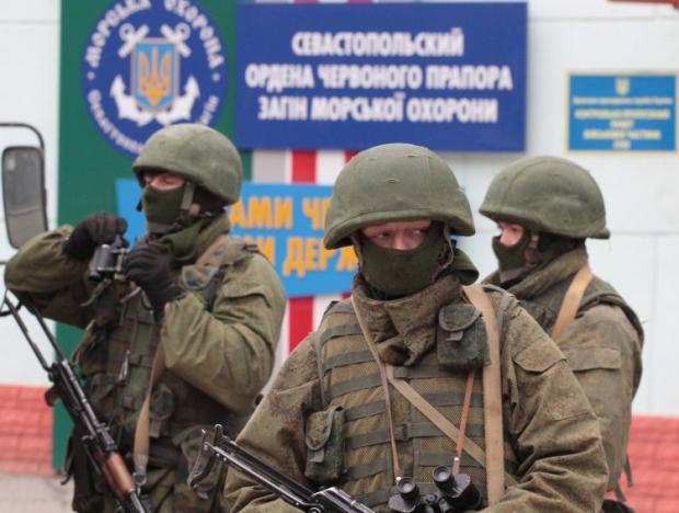 Луганськ виступив проти російьскої військової інтервенції