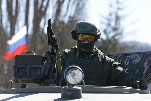 США предупредили, что у Путина есть выбор / REUTERS