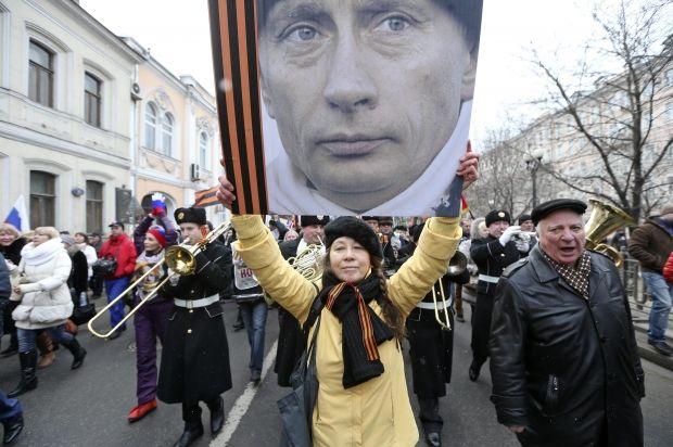 В Россию можно только войти - депутат Думы