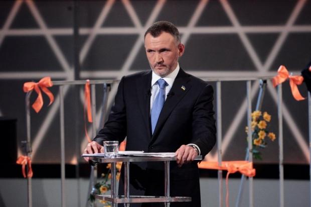 Rišennya CVK zarejestruvaty Kuz'mina vyklykalo rizke oburennya v suspil'stvi/ foto: UNIAN