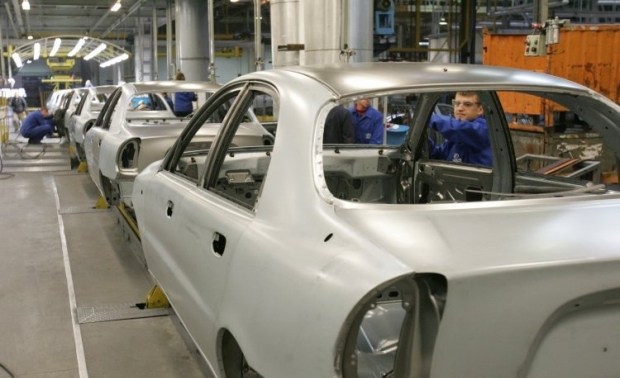 Автопроизводство в Украине падает / Фото УНИАН