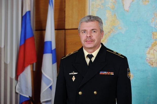 Александр Витко / morpolit.milportal.ru