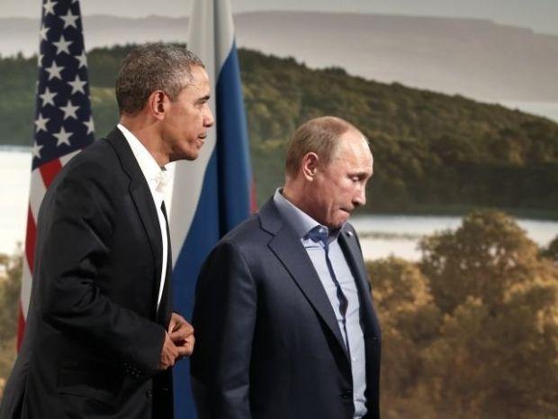 Также о введении санкций из-за захвата Крыма России предупреждали США / REUTERS