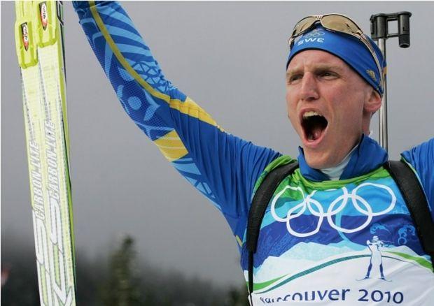 Бьорн Ферри / biathlonworld.com