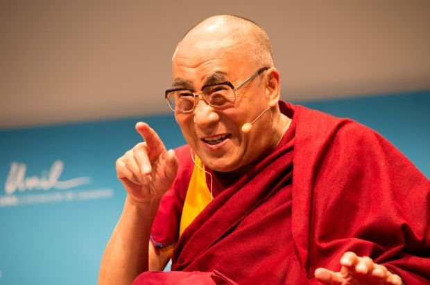 Далай-Лама / dalailama.ru