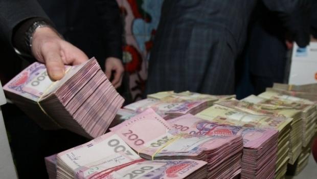 НБУ предоставляет банкам зщначительные средства / Фото УНИАН