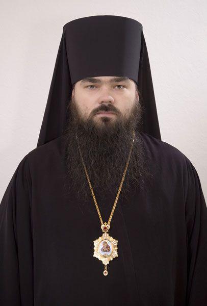 Архиепископ Горловский и Славянский Митрофан
