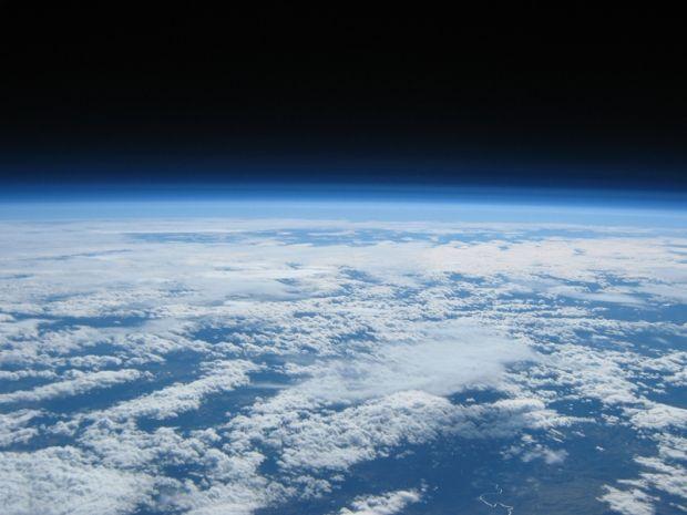 Космос / wikimedia.org