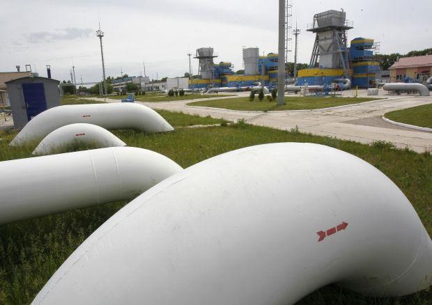 Однією з вимог для нижчої ціни на російський газ була вимога повної відмоми від реверсних поставок з Європи / REUTERS