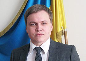 Департамент у справах релігій очолив Володимир Юшкевич