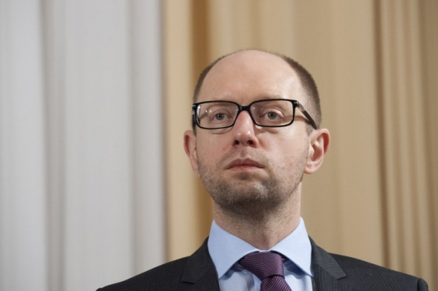 Yatsenyuk to hold meetings of Congress, IMF and World Bank during his visit to USA on March 12-14