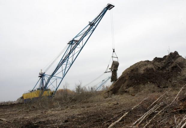 Правительство предлагает увеличить ренту за добычу железной руды до 8% / Фото УНИАН