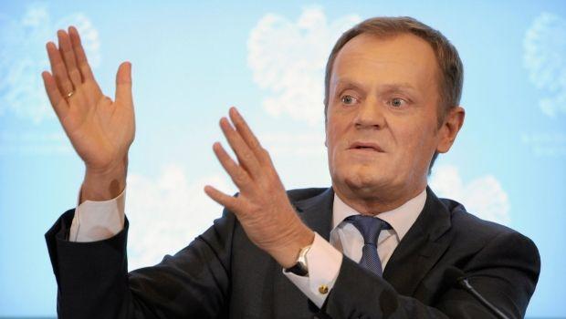 Польша предлагает Евросоюзу систему общих закупок газа в России / REUTERS