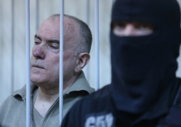 Заявление народных депутатов до сих пор не было внесено в Единый государственный реестр досудебных расследований