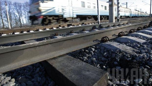 Железные дороги Украины увеличили среднесуточный пробег локомотивов / Фото УНИАН