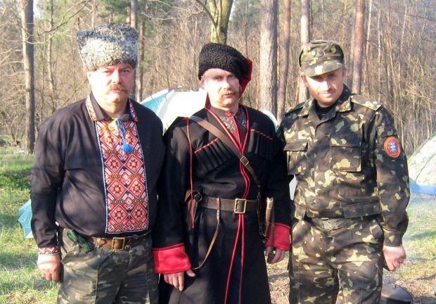 Козаки звернулися до уряду / ananiev.info