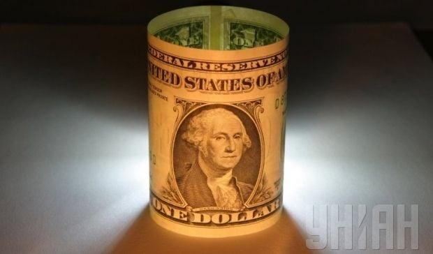 Доллар на межбанке снова сильно подорожал / Фото УНИАН