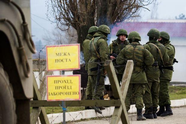СНБО опровергает заявление о сокращенной подаче стенограммы по Крыму от 28 февраля 2014 года - Цензор.НЕТ 1758