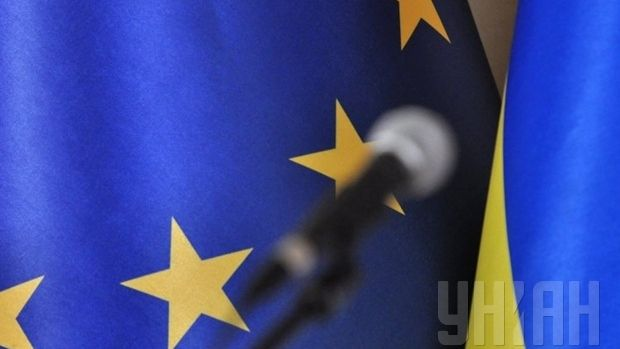 В Представительстве ЕС в Украине опровергли иформацию о ратификации политической части Соглашения на этой неделе
