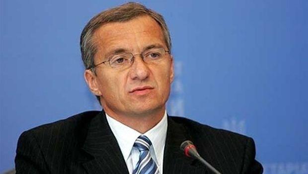 Министр финансов Украины Александр Шлапак / veroyatno.com.ua