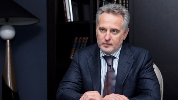 Дмитрий Фирташ / ru.wikipedia.org / dmitryfirtash.com
