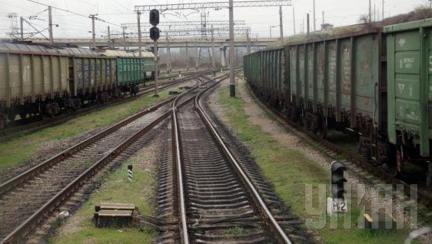 Крюковский вагзавод уменьшил выпуск грузовых вагонов на 80%
